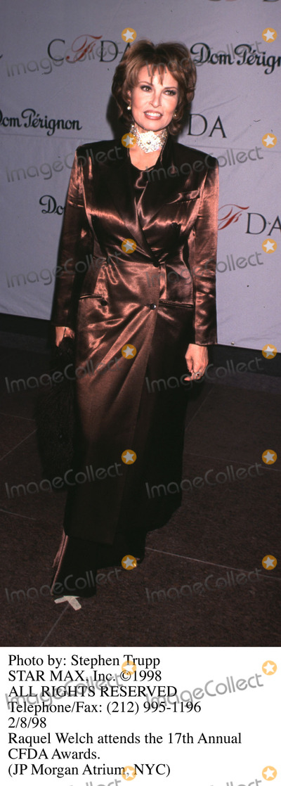 Raquel Welch Photo - Photo by Stephen TruppSTAR MAX Inc - copyright 1998Raquel Welch