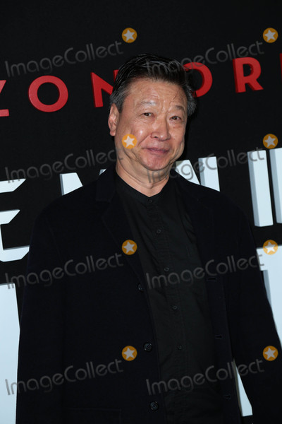 Tzi Ma Photo - Photo by gotpapstarmaxinccomSTAR MAX2016ALL RIGHTS RESERVEDTelephoneFax (212) 995-119612816Tzi Ma at the premiere of The Man In The High Castle Season 2 in Los Angeles CA