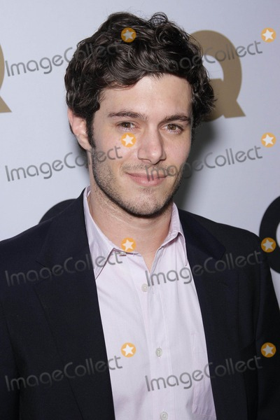 Adam Brody Photo - Adam Brody   at the 2011 GQ Men Of The Year Party held at Chateau Marmont Los Angeles