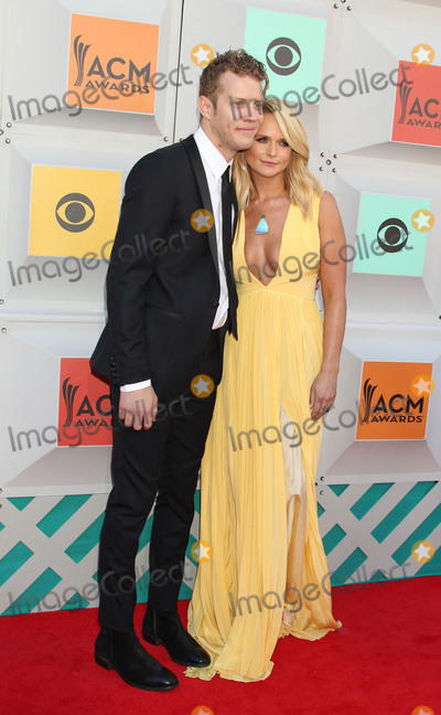 Anderson East Photo - Photo by REWestcomstarmaxinccomSTAR MAXCopyright 2016ALL RIGHTS RESERVEDTelephoneFax (212) 995-11964316Anderson East and Miranda Lambert at the 51st Academy of Country Music (ACM) Awards at the MGM Grand Garden Arena(Las Vegas Nevada)