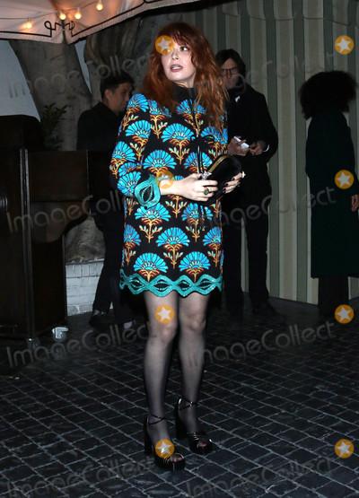 Natasha Lyonne Photo - Photo by OGUTstarmaxinccomSTAR MAX2020ALL RIGHTS RESERVEDTelephoneFax (212) 995-11961320Natasha Lyonne is seen in Los Angeles CA