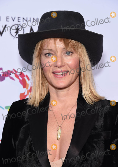 Angela Featherstone Photo - Photo by KGC-11starmaxinccomSTAR MAX2015ALL RIGHTS RESERVEDTelephoneFax (212) 995-119651615Angela Featherstone at An Evening With Women to benefit the Los Angeles LGBT Center(Los Angeles CA)