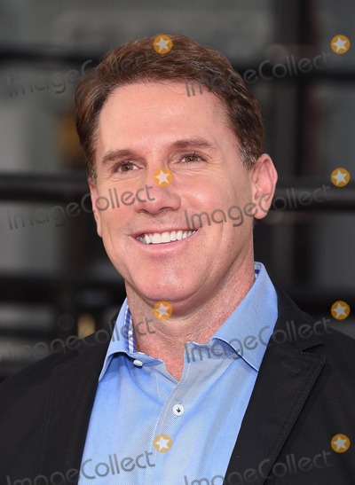 Nicholas Sparks Photo - Photo by KGC-11starmaxinccomSTAR MAX2015ALL RIGHTS RESERVEDTelephoneFax (212) 995-11964615Nicholas Sparks at the premiere of The Longest Ride(Los Angeles CA)
