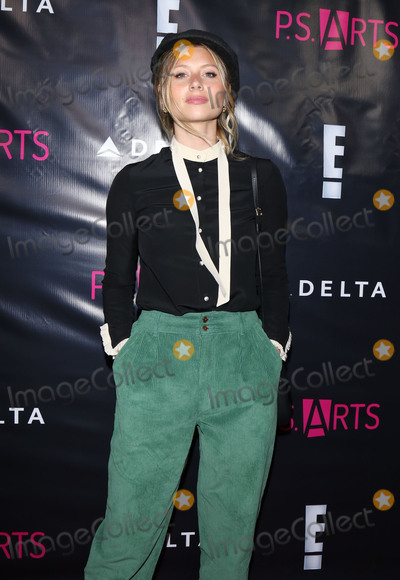 Aly Michalka Photo - Photo by gotpapstarmaxinccomSTAR MAXCopyright 2017ALL RIGHTS RESERVEDTelephoneFax (212) 995-11965417Aly Michalka at PS Arts The pARTy in Hollywood(Los Angeles CA)