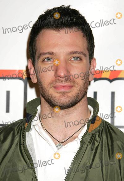 JC Chasez Photo - Photo by REWestcomstarmaxinccom200632006JC Chasez at a party for the premiere of Yo Mama(West Hollywood CA)