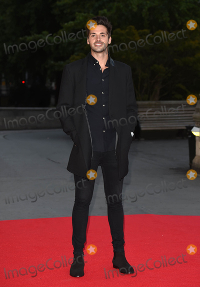 Cinderella Photo - Photo by KGC-03starmaxinccomSTAR MAXCopyright 2015ALL RIGHTS RESERVEDTelephoneFax (212) 995-119681015Ben Haenow arrives for the inaugural Believe In Magic Cinderella Ball charity event at the Natural History Museum(London England UK)