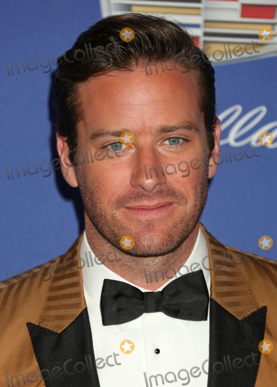 Armie Hammer Photo - Photo by REWestcomstarmaxinccomSTAR MAX2018ALL RIGHTS RESERVEDTelephoneFax (212) 995-11961218Armie Hammer at The Palm Springs International Film Festival Awards Gala held at the Palm Springs Convention Center