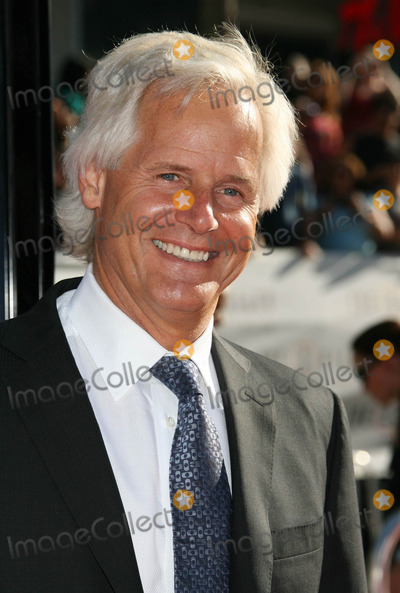 Chris Carter Photo - Photo by REWestcomstarmaxinccom200872308Chris Carter at the premiere of The X-Files I Want To Believe(Hollywood CA)