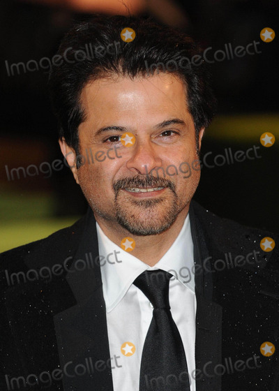 Anil Kapoor Photo - Anil Kapoor at the premiere of Alice In Wonderland (London England) 22510