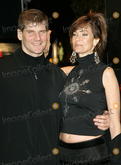 Alexei Yashin Photo - Photo by Jackson Leestarmaxinccom2006121806Alexei Yashin and Carol Alt at the premiere of Notes on a Scandal(NYC)