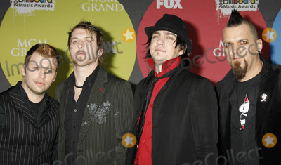 Three Days Grace Photo - Photo by REWestcomstarmaxinccom200612406Three Days Grace at the Billboard Music Awards(Las Vegas Nevada)