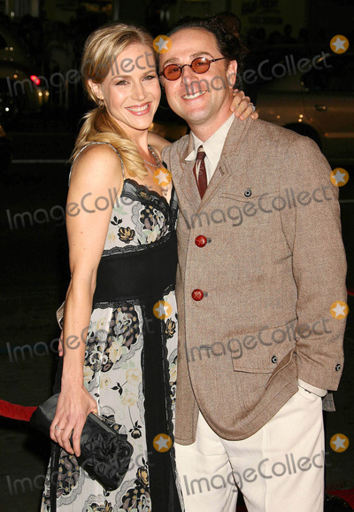John Kassir Photo - Photo by NPXstarmaxinccom200610406Julie Benz and her husband John Kassir at the premiere of Man of the Year(Hollywood CA)Not for syndication in France