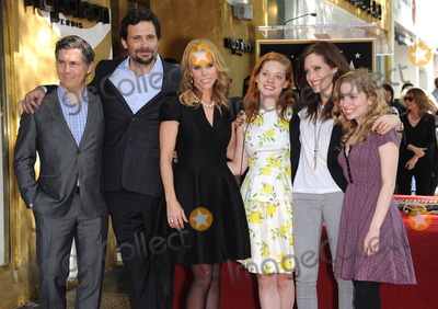 Allie Grant Photo - Photo by KGC-11starmaxinccom2014ALL RIGHTS RESERVEDTelephoneFax (212) 995-119612914Cheryl Hines with Chris Parnell Jeremy Sisto Jane Levy Carly Chaikin and Allie Grant receives her star on The Hollywood Walk of Fame(Hollywood CA)