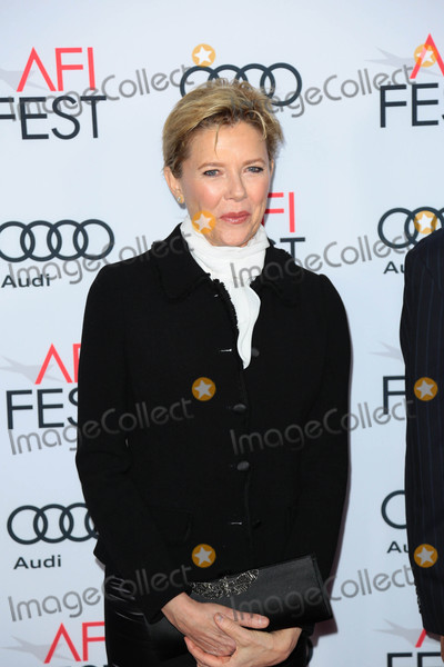 Annette Benning Photo - Photo by gotpapstarmaxinccomSTAR MAX2016ALL RIGHTS RESERVEDTelephoneFax (212) 995-1196111016Annette Benning at The AFI FEST 2016 premiere of Rules Dont Apply(Los Angeles CA)
