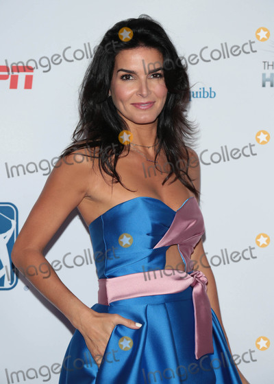 Angie Harmon Photo - Photo by gotpapstarmaxinccomSTAR MAX2017ALL RIGHTS RESERVEDTelephoneFax (212) 995-119671117Angie Harmon at The 3rd Annual Sports Humanitarian of The Year Awards in Los Angeles CA