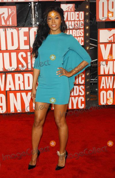 Amerie Photo - Photo by Stephen Truppstarmaxinccom200991309Amerie at the MTV Video Music Awards(Radio City Music Hall NYC)