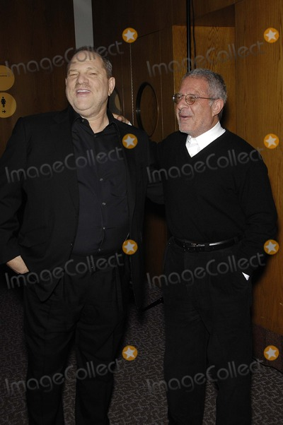 Ron Meyer Photo - Harvey Weinstein and Ron Meyer during the premiere of the new movie from The Weinstein Company 12-12-12 held at the Directors Guild of America Theatre on October 29 2013 in Los AngelesPhoto Michael Germana Star Max