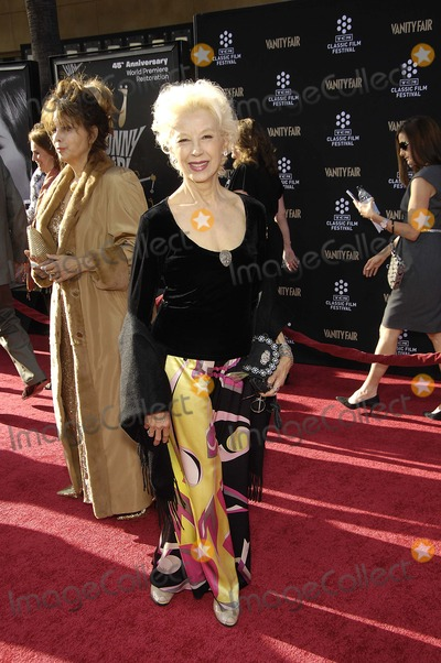 France Nuyen Photo - France Nuyen during the TCM Classic Film Festival presentation of the 45th Anniversary Restoration of FUNNY GIRL held at the TCL Chinese Theatre on April 25 2013 in Los AngelesPhoto Michael Germana Star Max
