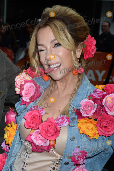 Kathy Lee Photo - Photo by Dennis Van TinestarmaxinccomSTAR MAX2017ALL RIGHTS RESERVEDTelephoneFax (212) 995-1196103117Kathie Lee Gifford at Todays Halloween Extravaganza 2017 in New York City