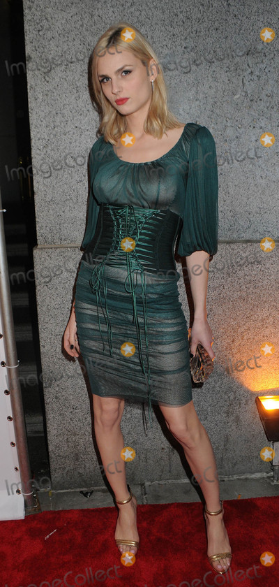 Andreja Pejic Photo - Photo by Demis MaryannakisstarmaxinccomSTAR MAX2017ALL RIGHTS RESERVEDTelephoneFax (212) 995-119642717Andreja Pejic is seen in New York City