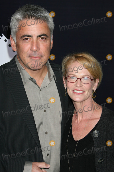 Adam Arkin Photo - Photo by REWestcomstarmaxinccom2007101007Adam Arkin and wife at the premiere of Rendition(Beverly Hills CA)
