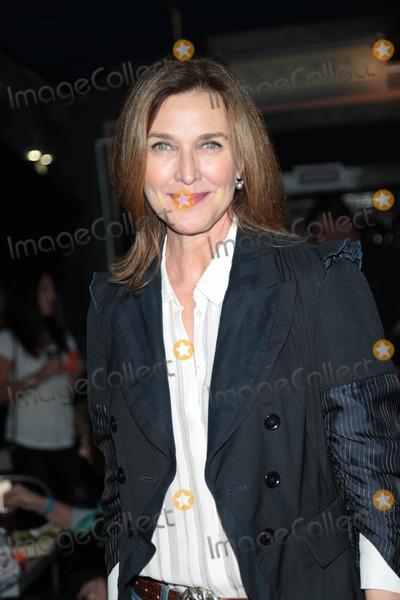 Brenda Strong Photo - Photo by GPROstarmaxinccomSTAR MAX2017ALL RIGHTS RESERVEDTelephoneFax (212) 995-119691017Brenda Strong at a screening of Fallen at Montalban Rooftop in Hollywood CA