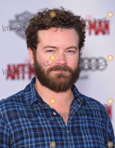Danny Masterson Photo - Photo by KGC-11starmaxinccomSTAR MAXCopyright 2015ALL RIGHTS RESERVEDTelephoneFax (212) 995-119662915Danny Masterson at the premiere of Ant-Man(Hollywood CA)