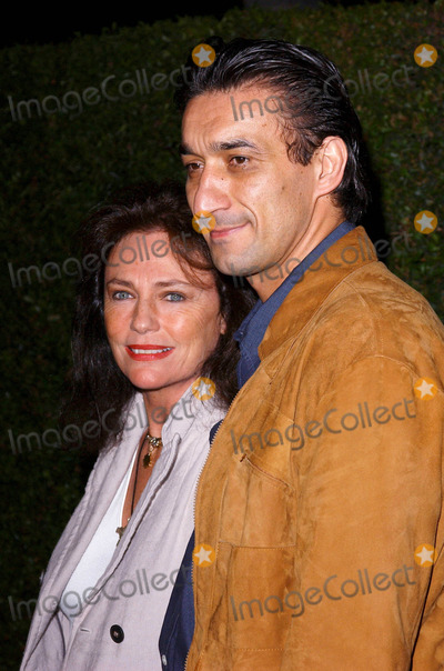 Jacqueline Bisset Photo - Photo by Lee RothSTAR MAX Inc - copyright 2003100203Jacqueline Bisset and Emin Boztepe at the premiere screening of Maldonado Miracle(Beverly Hills CA)