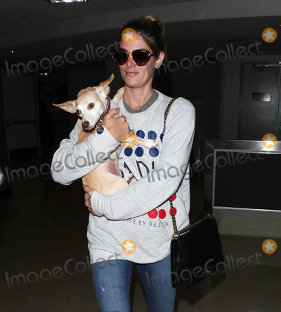 ASHLEY GREEN Photo - Photo by SMXRFstarmaxinccomSTAR MAX2018ALL RIGHTS RESERVEDTelephoneFax (212) 995-119652318Ashley Greene is seen at LAX Airport in Los Angeles CA