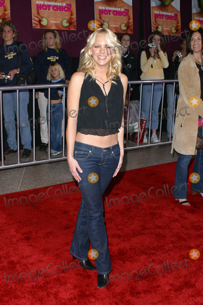 Anna Faris Photo - Photo by Lee RothSTAR MAX Inc - copyright 200212202Anna Faris at the premiere of The Hot Chick(Century City CA)