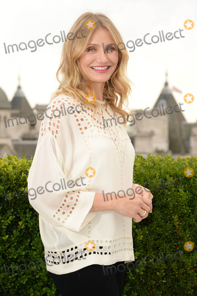 Cameron Diaz Photo - Photo by KGC-42starmaxinccomSTAR MAX2014ALL RIGHTS RESERVEDTelephoneFax (212) 995-11969314Cameron Diaz at a photocall for Sex Tape(London England)