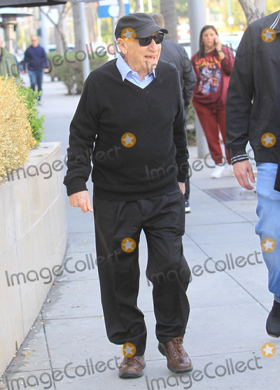 Mel Brooks Photo - Photo by SMXRFstarmaxinccomSTAR MAX2020ALL RIGHTS RESERVEDTelephoneFax (212) 995-119611720Mel Brooks is seen in Los Angeles CA