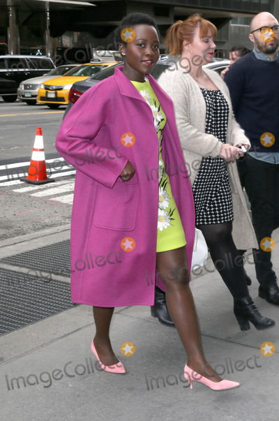 Lupita Nyongo Photo - Photo by KGC-146starmaxinccomSTAR MAXCopyright 2016ALL RIGHTS RESERVEDTelephoneFax (212) 995-11964816Lupita Nyongo at Varietys Power of Women Luncheon(NYC)