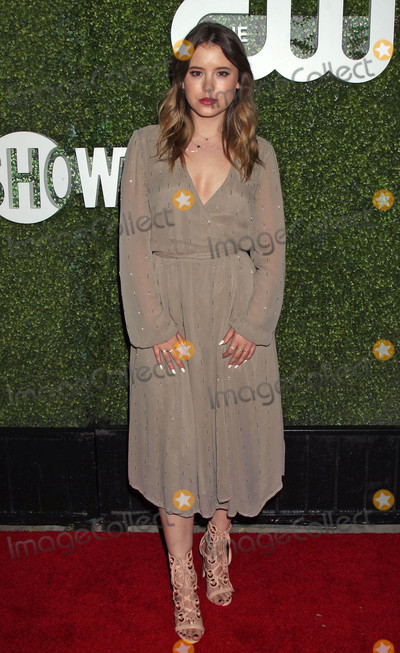 Taylor Spreitler Photo - Photo by REWestcomstarmaxinccomSTAR MAX2016ALL RIGHTS RESERVEDTelephoneFax (212) 995-119681016Taylor Spreitler at The CBS CW and Showtime - Summer TCA Party in West Hollywood CA