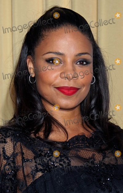 Aasha Davis Photo - Photo by REWestcomstarmaxinccom2012ALL RIGHTS RESERVEDTelephoneFax (212) 995-119611012Aasha Davis at the Forevermark Diamonds and InStyle Magazine Pre Golden Globes Party(Beverly Hills CA)