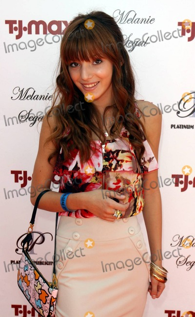 Bella Thorne Photo - Actress Bella Thorne attending Melanie Segals Celebrity Retreat presented by TJMaxx in celebration of the Teen Choice Awards Hollywood CA 8510