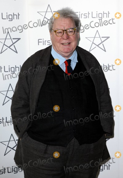 Alan Parker Photo - Sir Alan Parker at the First Light Movie Awards at the Odeon Leicester Square in London UK 31511