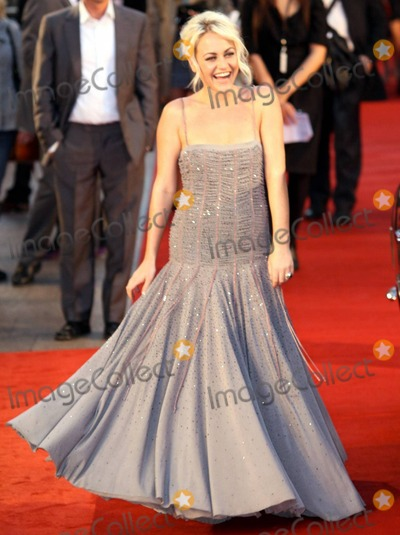 Jamie Winstone Photo - Jamie Winstone at the premiere of Made in Dagenham at Leicester Square London UK 92010