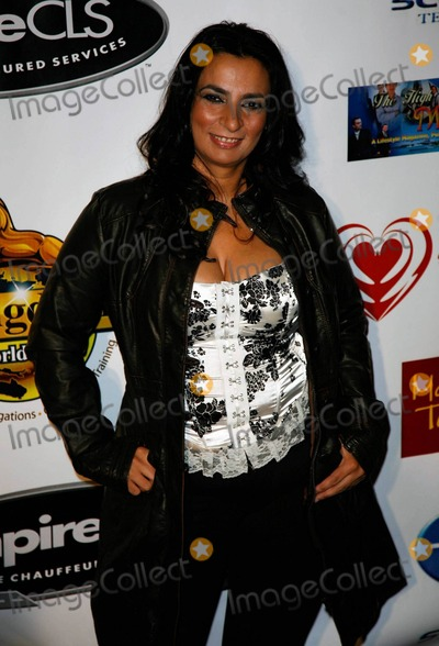 Alice Amter Photo - Alice Amter at the Super Special Rooftop Party  American Music Awards Pre-Party hosted by Heroes star James Kyson Lee at Madame Tussauds Waxworks Hollywood CA 112010