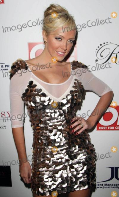 Aisleyne Horgan-Wallace Photo - Aisleyne Horgan-Wallace at the OK Magazine Christmas Party at Embassy London London UK 12610