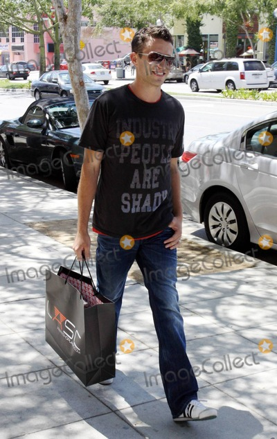 Olivia Newton-John Photo - EXCLUSIVE Sordid Lives star Jason Dottley makes a statement with a t shirt that reads Industry People Are Shady which is all too familiar to Dottley and his Sordid co-stars Stan Brooks whose Once Upon a Time Films produced the series allegedly failed to pay the cast members over 14 million But now the cast is seeing some action being taken Variety reports that the American Federation of Television  Radio Artists (AFTRA) has issued a do not work order telling talent agents not to make deals for its clients with Brooks companies The union asserted that according to the terms of its agreement for the series cast members are required payment for each episodes domestic reruns and alleged that the non-payments include residuals late payment penalties and health and pension contributions Brooks who is chair of the California Film Commission denies the allegations During a film commission hearing Friday cast member Ann Walker said Are you willing to guarantee methat you will pay us what we have rightfully earned so that you can continue to serve as Chair of this Film Commission with the credibility and moral authority that the position deserves If not dont you think you should step down from the Commission to save the credibility of the position Dottley said that Brooks did not respond but took out his phone and began texting Sordid Lives star Bonnie Bedelia issued a statement that read Its simply appalling that Stan Brooks is still allowed to produce while completely ignoring his contractual obligations Sordid Lives also starred Olivia Newton-John the late Rue McClanahan Beth Grant Caroline Rhea and Leslie Jordan West Hollywood CA 8210Fees must be agreed prior to publication