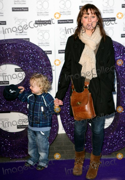 Jill Halfpenny Photo - Jill Halfpenny at the Mamas  Papas 30th Anniversary party hedl at the Mamas and Papas Store in London UK 3711