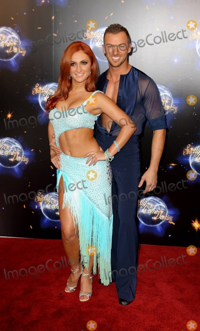 Artem Chigvintsev Photo - Aliona Vilani and Artem Chigvintsev at the premiere of Strictly Come Dancing London UK 7th September 2011