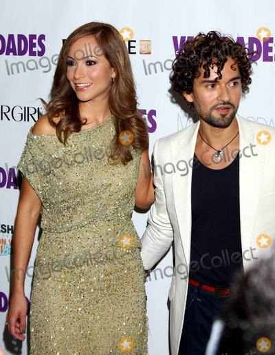 Satcha Pretto Photo - Satcha Pretto Magia de la Moda at Funkshion Fashion Week Miami Beach FL 102310