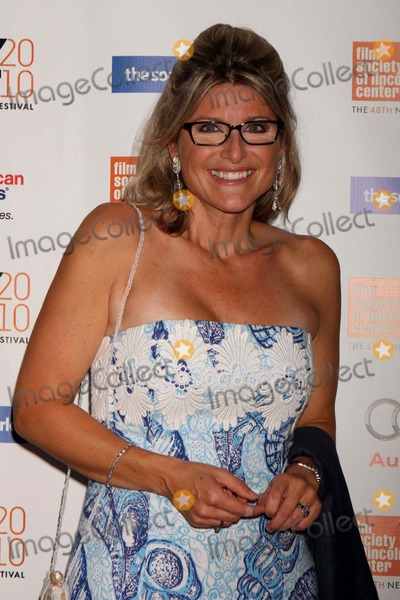 Ashleigh Banfield Photo - Ashleigh Banfield Arriving at the Opening Night of the 48th New York Film Festival World Premiere of the Social Network at Lincoln Centers Alice Tully Hall in New York City on 09-24-2010 Photo by Henry Mcgee-Globe Photos Inc 2010
