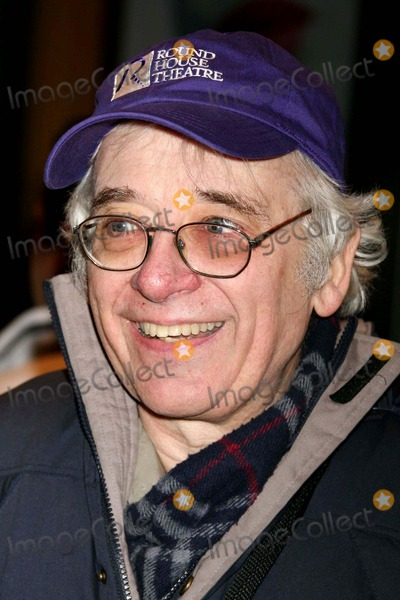 Austin Pendleton Photo - Austin Pendleton Arriving at the Opening Night of the Roundabout Theatre Companys Production of Prelude to a Kiss at the American Airlines Theatre in New York City on 03-08-2007 Photo by Henry McgeeGlobe Photos Inc 2007