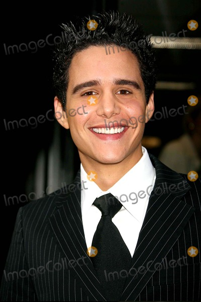Bettie Page Photo - Alejandro Chaban Arriving at the Premiere of the Notorious Bettie Page at Amc Loews 19th Street East in New York City on 04-10-2006 Photo by Henry McgeeGlobe Photos Inc 2006