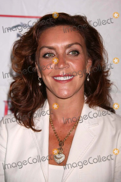 Andrea McArdle Photo - Andrea Mcardle Arriving at the Party to Celebrate the Final Performance of Disneys Beauty and the Beast at Cipriani 42nd Street in New York City on 07-29-2007 Photo by Henry McgeeGlobe Photos Inc 2007