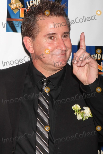 Anthony Lapaglia Photo - New York NY 04-04-2010Anthony LaPaglia at the opening night party for LEND ME A TENOR at EspaceDigital photo by Lane Ericcson-PHOTOlinknet