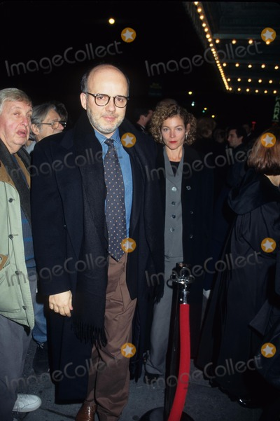 Amy Irving Photo - Amy Irving Present Laughter Play Opening New York 1996 K6973hmc Photo by Henry Mcgee-Globe Photos Inc